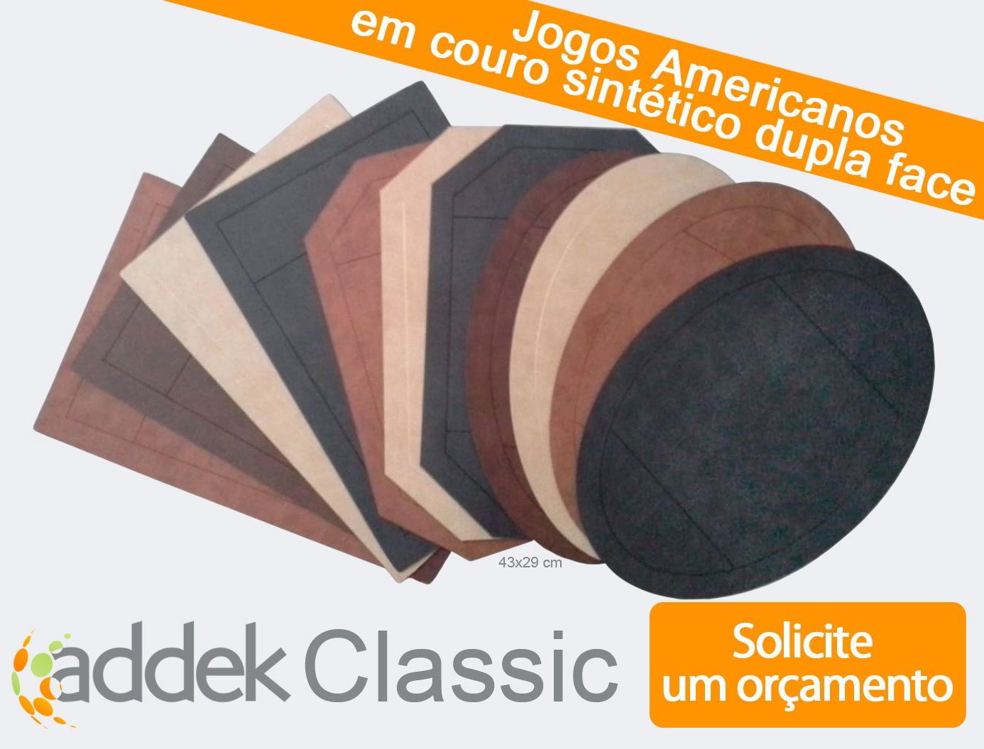 Addek-Classic-Jogo-Americano